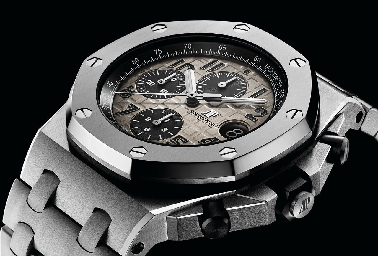 2018 Audemars Piguet Royal Oak Offshore Chronograph Men