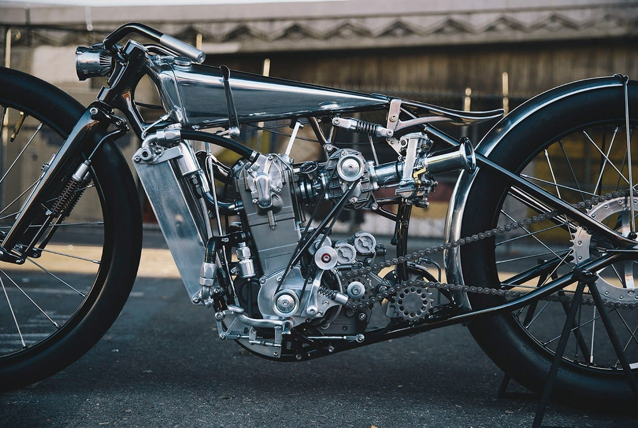 Hazan Motorworks Supercharged Ktm Men S Gear