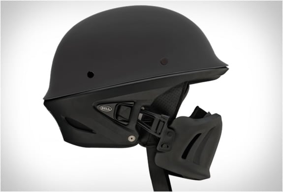 Rogue Helmet  By Bell  Mens Gear-2507