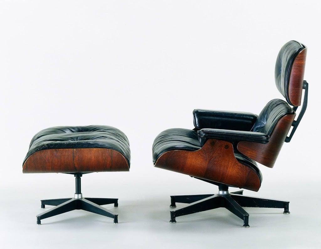 Eames Lounged Chair Men S Gear