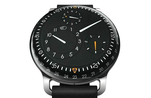 Ressence type 3 watch men 39 s gear for Ressence watches