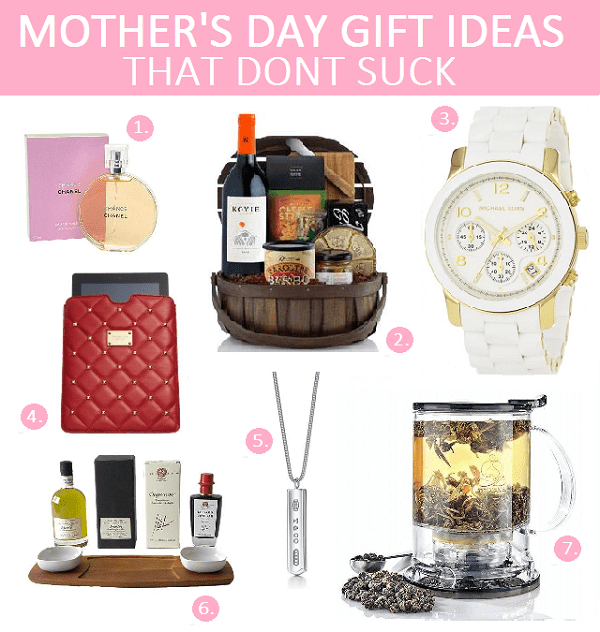 Christmas gift ideas for mom under $20