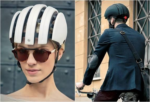 Carrera Premium Foldable Helmet Men S Gear