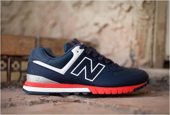 New Balance 574 Revlite Men S Gear
