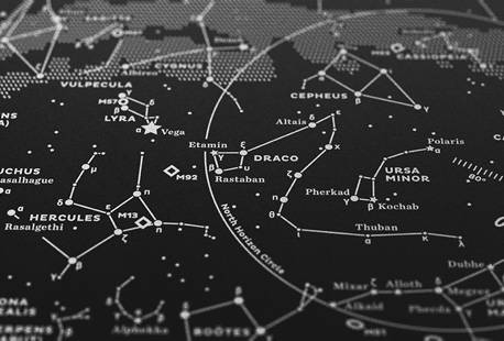 Stellar Map Sickscreen Prints Men S Gear