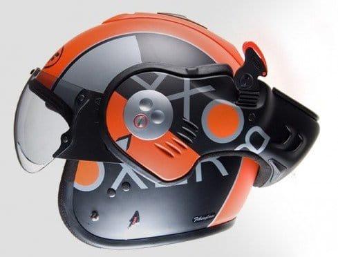 Roof Boxer V8 Graphic Helmet Men S Gear