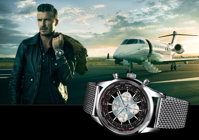 Transocean Chronograph Unitime By Breitling Men S Gear