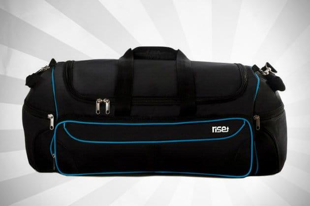 Rise Amp Hang Weekender Bag Men S Gear