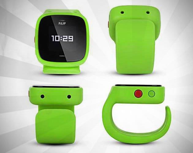 Filip Gps Locator Smart Watch For Kids Men S Gear