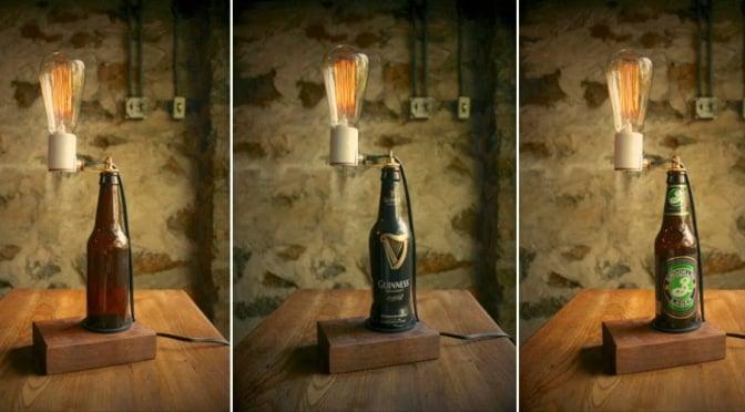 BEER LAMP | Menu0027s Gear