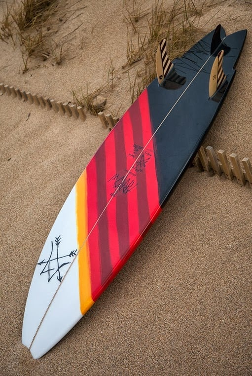 Maria Surfboards Men S Gear