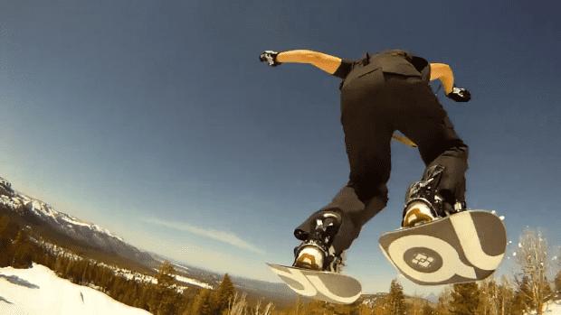 Dual Snowboards Men S Gear