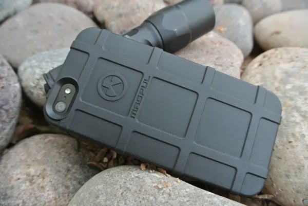 Magpul Iphone Field Case Men S Gear