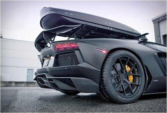 Lamborghini Aventador By Sr Auto Group Men S Gear