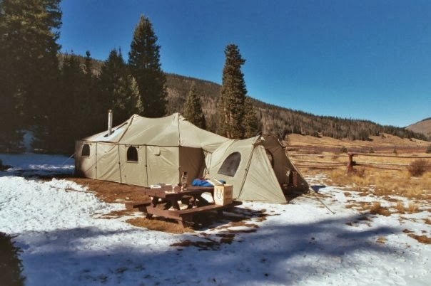 Cabela S Ultimate Alaknak Tent Men S Gear