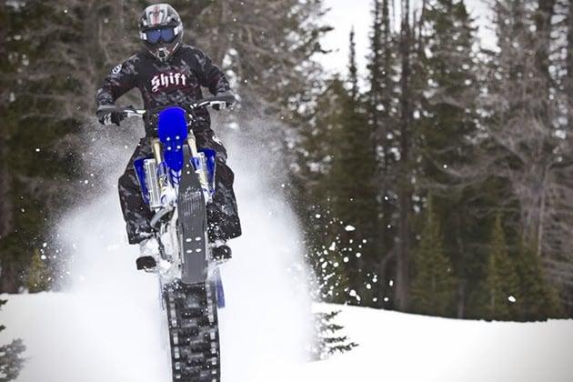 Timebersled Mountain Horse Dirt Bike Snow Kit Men S Gear