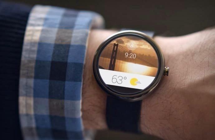 Android Wear Men S Gear