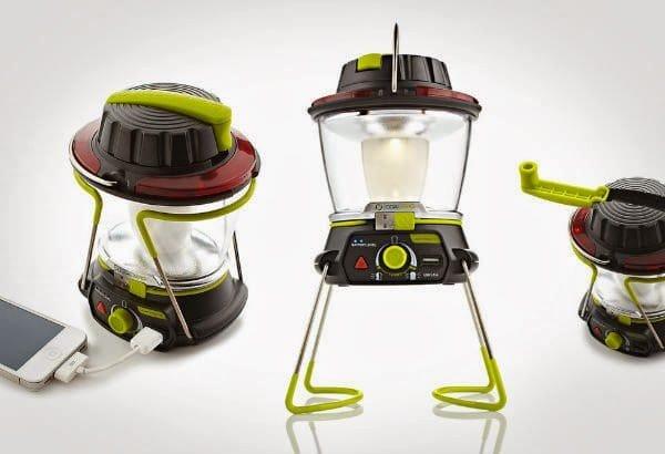 Goal Zero Lighthouse 250 Lantern Men S Gear