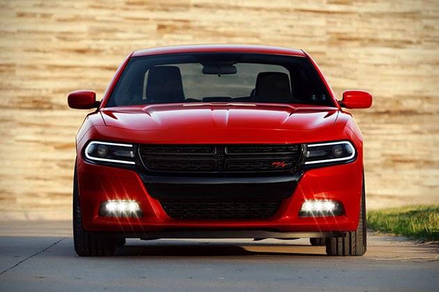 2015 Dodge Charger Men S Gear