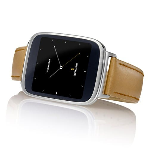 ASUS ZenWatch WI500Q 1