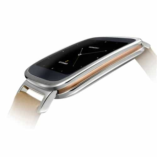 ASUS ZenWatch WI500Q 2