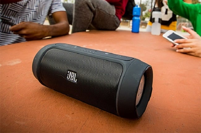 JBL Charge 2 Portable Wireless Bluetooth Speaker