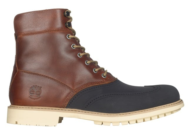 STORMBUCK boots side