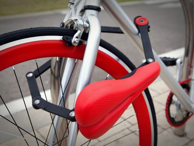 Seatylock- Bike Saddle and Lock3