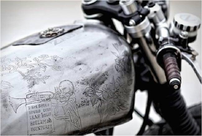 THE SALANDER- BY ZADIG MOTORCYCLES 10