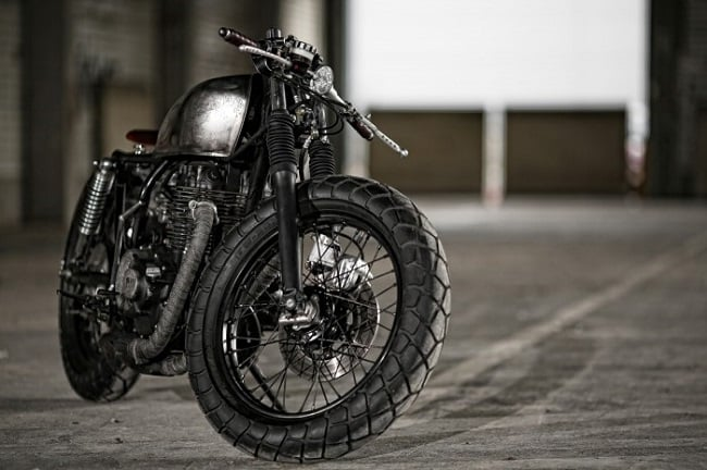 THE SALANDER- BY ZADIG MOTORCYCLES 2