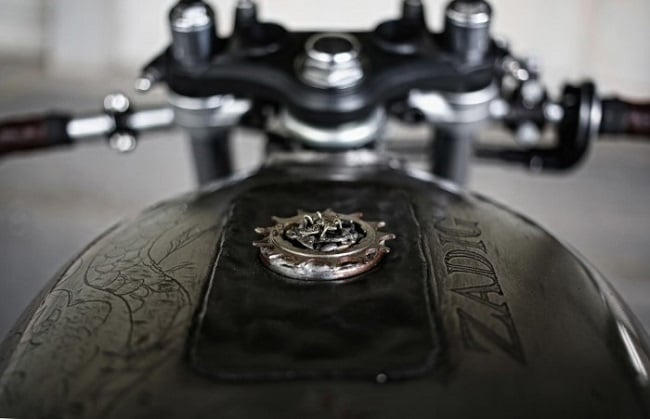 THE SALANDER- BY ZADIG MOTORCYCLES 3