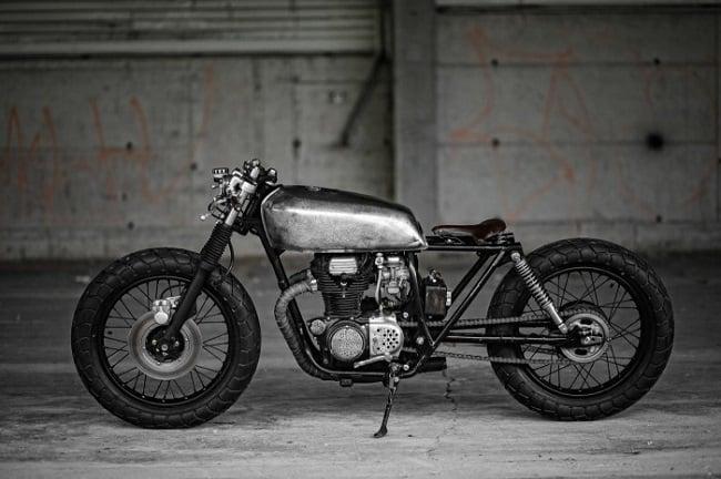 THE SALANDER- BY ZADIG MOTORCYCLES 4