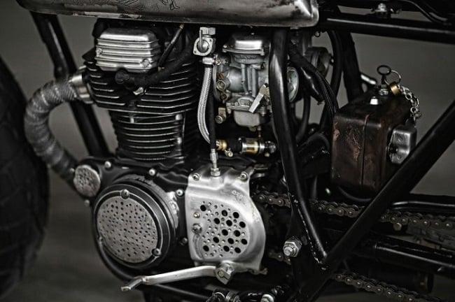 THE SALANDER- BY ZADIG MOTORCYCLES 5