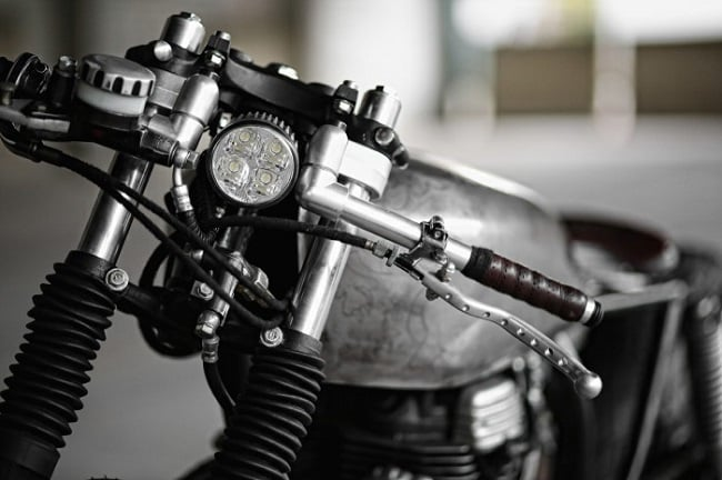 THE SALANDER- BY ZADIG MOTORCYCLES 6