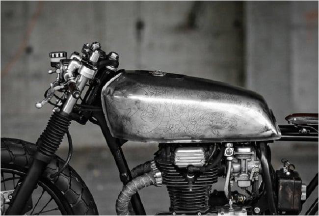 THE SALANDER- BY ZADIG MOTORCYCLES 8