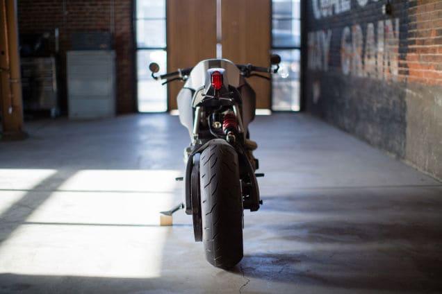 ronin 47 bike rear