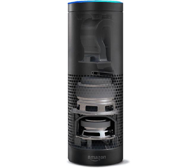 Amazon Echo3
