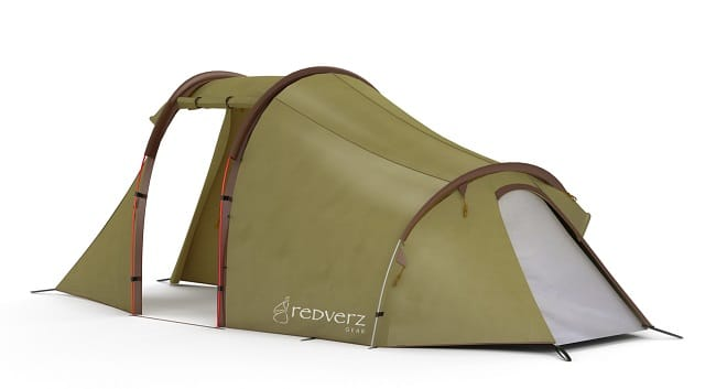Atacama Expedition Motorcycle Tent 3 (2)
