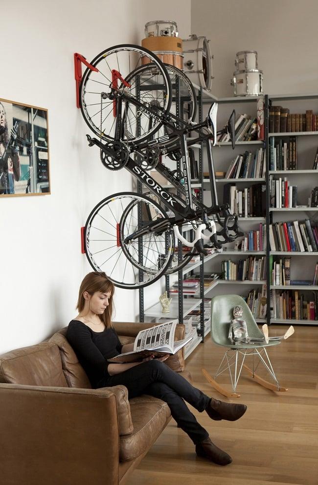 Endo Bike Storage System 3