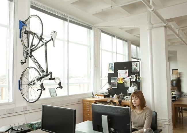 Endo Bike Storage System 4