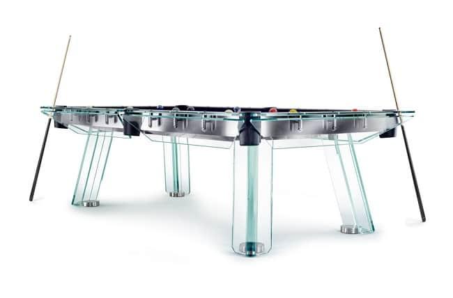 Filotto Pool Table 7