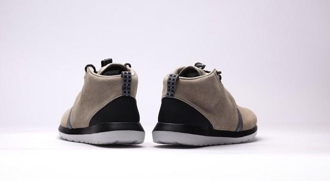 Nike RosheRun NM SneakerBoot Bamboo 2