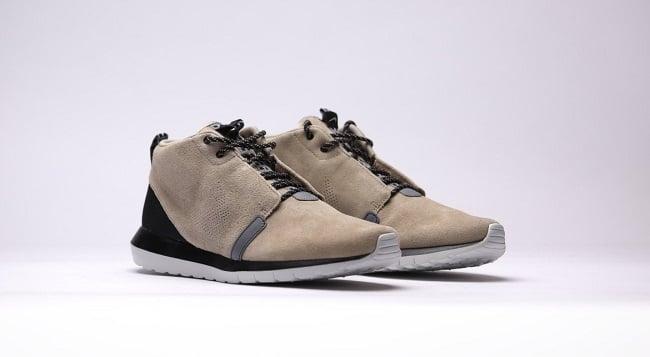 Nike RosheRun NM SneakerBoot Bamboo