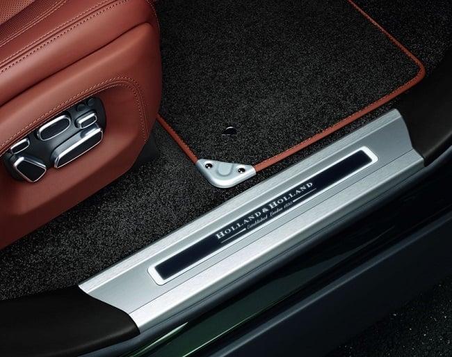 Range Rover Holland & Holland 1