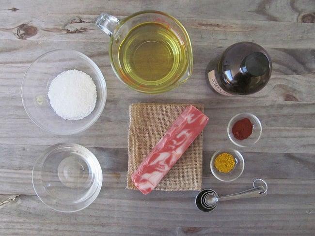 The Bacon Soap 1