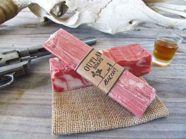 The Bacon Soap 3