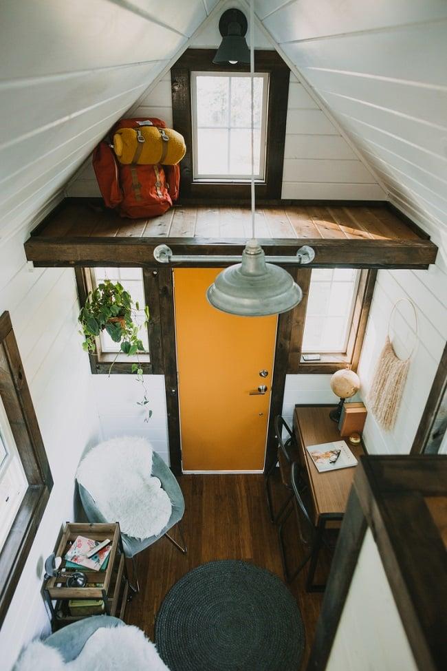 Tiny Heirloom Mobile Houses 15