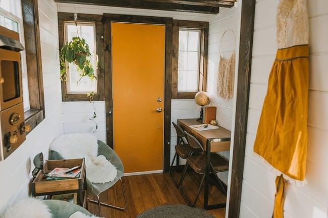 Tiny Heirloom Mobile Houses 3