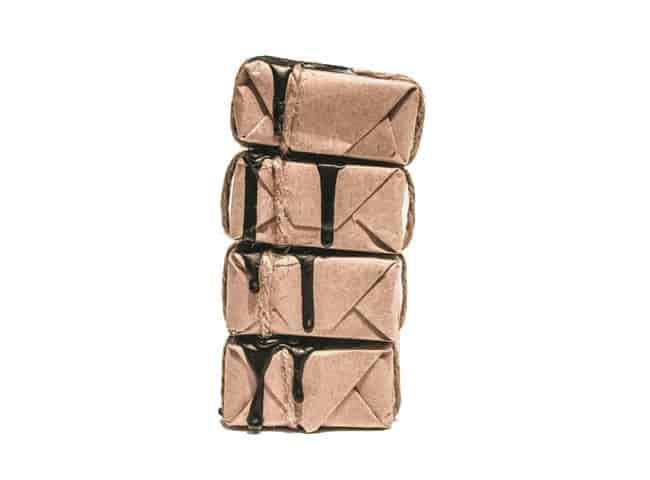 Wealth of Man Organic Bar Soap 1