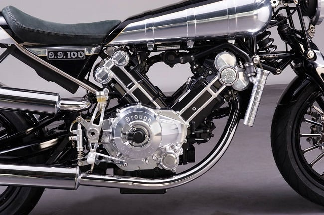 New Brough Superior SS100 Motorcycles i